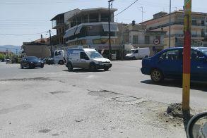 Εκτός λειτουργίας από χθες τα φανάρια της «Κύπρου» λόγω βλάβης- Αναμένεται ειδικό συνεργείο