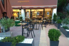 Είστε λάτρης του ποιοτικού καφέ; Καλέστε και η απόλαυση Coffee island έρχεται στην πόρτα σας!
