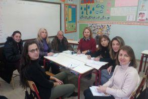 Ενδοσχολικές επιμορφώσεις εκπαιδευτικών πρωτοβάθμιας εκπαίδευσης με θέμα «Αντιμετώπιση κρίσης στη σχολική κοινότητα»