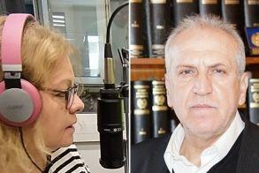 «Πρωινές Σημειώσεις»-Φ. Καραβασίλης: Άμεσα μέτρα για 24ωρη φύλαξη του δικαστικού μεγάρου-«Έφυγε» η 28χρονηΜαριάννα Μπιτέρνα