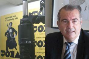 «Πρωινές Σημειώσεις» -  Π. Παυλίδης για Αστικά ΚΤΕΛ Βέροιας και… δημοτικά και οι 5 αλλαγές στο κυβερνητικό σχήμα