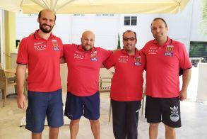 6 μετάλλια στο Πανελλήνιο Πρωτάθλημα Para Badminton 2020  για τους Αθλητές του