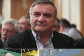 «Πρωινές σημειώσεις»: ΔΕΥΑΒ και διακοπές νερού λόγω έργων και Χάρης Καστανίδης για υποψηφιότητα στις εκλογές του ΚΙΝΑΛ
