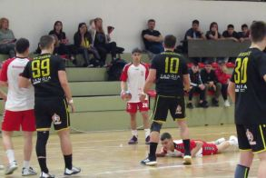 Final 8 παίδων .Ήττα του Φιλίππου 30-35 από την ΑΕΚ Βαθμολογία υπόλοιπο πρόγραμμα