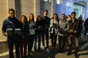 Βραβεύσεις  Παν/νικών Στίβου  ΕΑΣ- ΣΕΓΑΣ Κ. Μακεδονίας