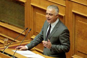 Λάζαρος Τσαβδαρίδης στη Βουλή: «Μεγάλες τομές υπέρ των αγροτών, των εργαζόμενων μητέρων, των νέων και των πολύτεκνων στην Ασφαλιστική Μεταρρύθμιση της Κυβέρνησης της ΝΔ»