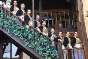 Το Λύκειο των Ελληνίδων Βέροιας στους υποψηφίους Δημάρχους της Βέροιας για τη στεγάση του