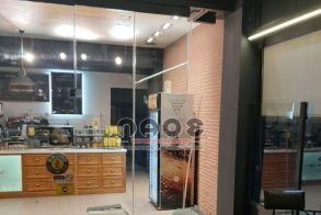 Βέροια: Απόπειρα διάρρηξης στο cafe BRUNO τα ξημερώματα