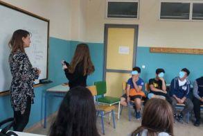Βιωματικά εργαστήρια στο 6ο Γυμνάσιο Βέροιας από την Κοινωνική Υπηρεσία του Δήμου Βέροιας