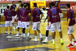 Μπάσκετ Δεν αποφασίζουν στην Κω, unfair για Φίλιππο και Πολύγυρο