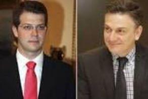 Σχετίζεται η νέα Πρωτοβουλία και με την υπουργοποίηση Τόλκα – Μωραίτη;