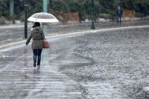 Σάκης Αρναούτογλου: Κίνδυνος για πλημμύρες το επόμενο τετραήμερο