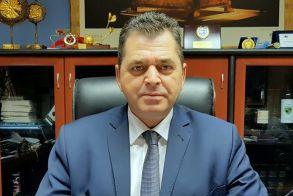 """Κώστας Καλαϊτζίδης: """"Και στους δρόμους της Π.Ε. Ημαθίας οι πινακίδες θα γράφουν μόνο Σκόπια"""""""