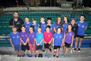 Διακρίσεις της Κολυμβητικής Ακαδημίας