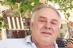 Έφυγε από τη ζωή ο Γιώργος Καραφέντζος σε ηλικία 66 ετών