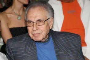 Πέθανε ο αγαπημένος ηθοποιός Τρύφων Καρατζάς