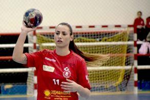 Ο Φίλιππος Βέροιας ανακοίνωσε την ανανέωση της συνεργασίας με την αθλήτρια Ραφαέλα Καραχαρίση