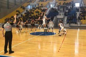 Α2 μπάσκετ. Ήττα του Φιλίππου 82-64 στην Καρδίτσα