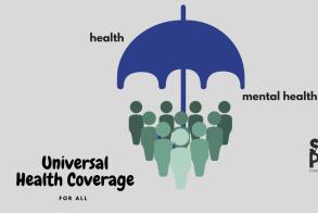 Η Διακήρυξη της Μάλτας για Καθολική Ψυχική Υγεία:  μια διακήρυξη για ψυχική υγεία  με ισότητα στη θεραπεία και αξιοπρέπεια στην εμπειρία.