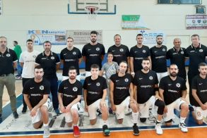 Μπάσκετ Γ' Εθνική Στην Κέρκυρα αγωνίζονται οι Αετοί Βέροιας
