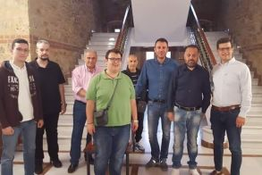 Εκλέχθηκαν οι Συντονιστικές Γραμματείες του Κινήματος Αλλαγής στην Ημαθία