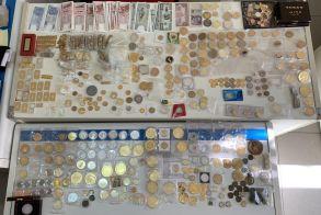Σύλληψη 2 ατόμων για διάρρηξη και κλοπή σε επαγγελματικό γραφείο που έγινε χθες στην Βέροια