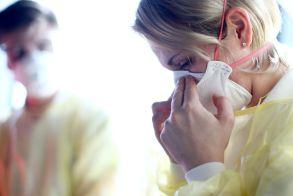 Κορονοϊός: Ελληνική πρωτοποριακή θεραπεία ίσως είναι η λύση για τους βαριά ασθενείς!