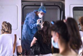 Κορωνοϊός: Οι τιμές για rapid και PCR test για τους ανεμβολίαστους - Αυστηρά πρόστιμα έως και 5000 ευρώ!