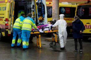 Κορονοϊός: Μεγαλώνει η ανησυχία! Πέθανε 7χρονο παιδί χωρίς υποκείμενα νοσήματα