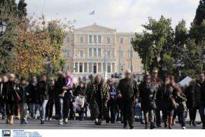 Ένα εκατομμύριο μικρότερος ο πληθυσμός της Ελλάδας σε 20 χρόνια! - Μειώνεται ο πληθυσμός της εργάσιμης ηλικίας και αυξάνεται των ηλικιωμένων
