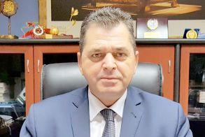 """Δήλωση του Κώστα Καλαϊτζίδη για την ένταξη του Διοικητηρίου Ημαθίας στο Πρόγραμμα """"Αντώνης Τρίτσης"""""""