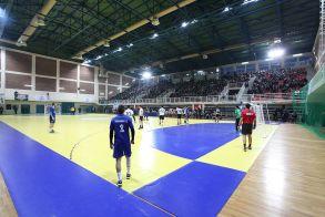 Χαντ μπολ. Στην Κοζάνη η έδρα της Εθνικής Ανδρών