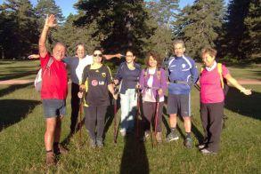 Στο Ξηρολίβαδο με τους Ορειβάτες Βέροιας