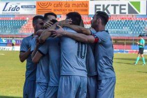 Κύπελλο Ελλάδος 5η φάση. Την Τρίτη 29/10 ο αγώνας ΠΑΣ Γιαννένα- ΝΠΣ Βέροια