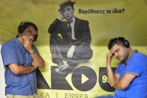 «Λαϊκά και Αιρετικά» (19/11): Είναι αυτή η λύση για τα αδέσποτα; - Πρόεδρος της ΕΝΠΕ ο Απ. Τζιτζικώστας