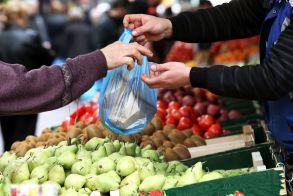 Καταγραφή και ανανέωση  αδειών Πωλητών Λαϊκών  Αγορών, πλανοδίου  και στάσιμου εμπορίου