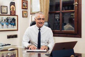 Ο Λ. Τσαβδαρίδης ρωτά τον υπουργό για τα προβλήματα στο
