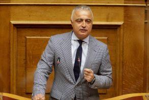 Την επέκταση της προθεσμίας για τις φορολογικές δηλώσεις και εκ νέου άνοιγμα της πλατφόρμας για διορθωτικές δηλώσεις ενοικίων ζητά ο Λάζαρος Τσαβδαρίδης