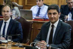 ΠΣΑΚ-Αυγενάκης: Το Υφυπουργείο Αθλητισμού θέλει επανέναρξη, αλλά το μαχαίρι και το καρπούζι έχουν οι Λοιμωξιολόγοι
