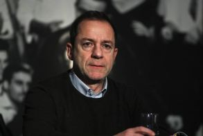Δημήτρης Λιγνάδης: Εκδόθηκε ένταλμα εις βάρος του και συνελήφθη - Πώς τον «έδεσαν» οι αρχές