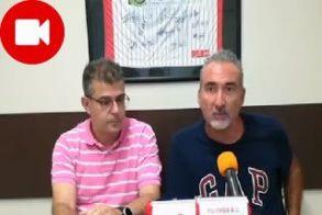 Προβολή για την πώληση των διαρκείας της ομάδας Μπάσκετ του Φιλίππου - Δείτε το βίντεο