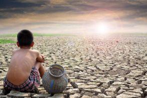 Παγκόσμια κρίση νερού: 17 χώρες αντιμετωπίζουν πρόβλημα με την έλλειψη νερού! Σε ποια θέση βρίσκεται η Ελλάδα