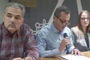 «ΠΟΛΙΤΕΣ σε Δράση» -   Διακήρυξη της  αυτοδιοικητικής παράταξη του  ΣΥΡΙΖΑ, για  τον Δήμο Βέροιας