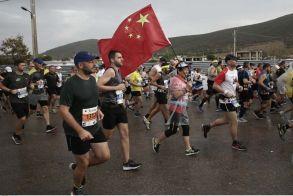 Η Κίνα νίκησε τον κορονοϊό! Ξεκινούν τα πρωταθλήματα ποδοσφαίρου και μπάσκετ