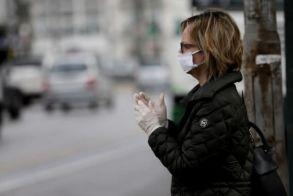 Η χαλάρωση φέρνει  την υποχρεωτική μάσκα...