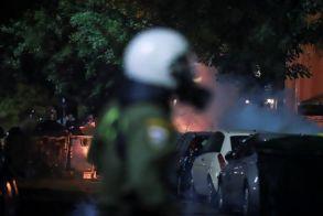 Καταδίκη αστυνομικού των ΜΑΤ για επικίνδυνη σωματική βλάβη σε βάρος νεαρού διαδηλωτή