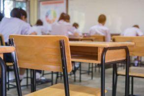 Τελειώνει μια «περίεργη» σχολική χρονιά χωρίς προαγωγικές και με τους μαθητές εκτός ρυθμού