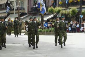 Το πρόγραμμα εορτασμού της 28ης ΟΚΤΩΒΡΙΟΥ, στις Δημοτικές Ενότητες Νάουσας, Ανθεμίων και Ειρηνούπολης