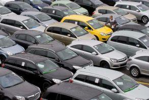 Προσοχή στα μεταχειρισμένα Ι.Χ. - Πως ''εξαφάνισαν'' αμέσως 250.000 χλμ, σε αυτοκίνητο