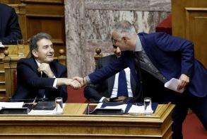 Λάζαρος Τσαβδαρίδης: Δίνεται παράταση παραμονής στη χώρα μας μέχρι και για 90 ημέρες στους μετακλητούς εργάτες γης